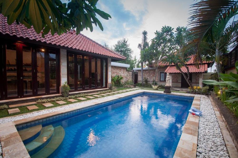Villa Green Kori In Bali Indonesia Bali Hotel Booking