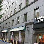 特雷斯大飯店 - 仙台國分町