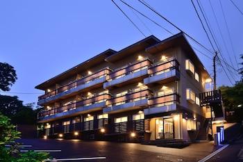 旅人之宿 E 客房公寓式飯店