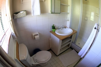 Peter's Place - Bathroom  - #0