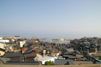 Shorenkan Yoshinoya - View from Hotel  - #0