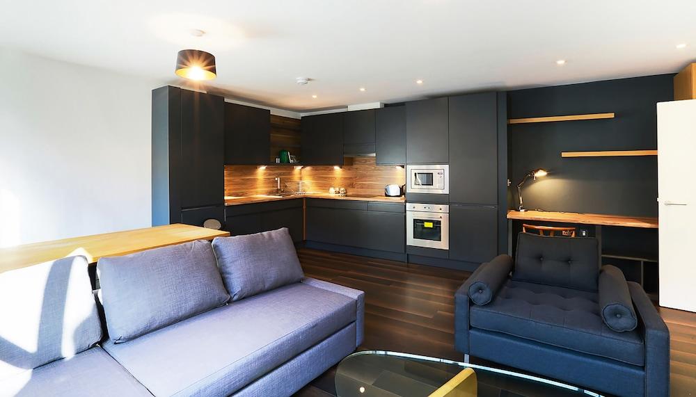 Rojen Apartments Liverpool Street