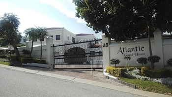 亞特蘭蒂卡旅館