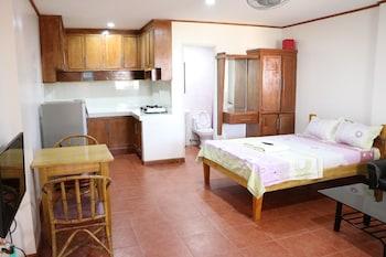 巴德拉茲公寓飯店