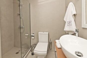Lindos Comfy Suites - Bathroom  - #0