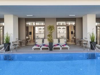 Riolavitas Resort & Spa - All Inclusive - Balcony  - #0