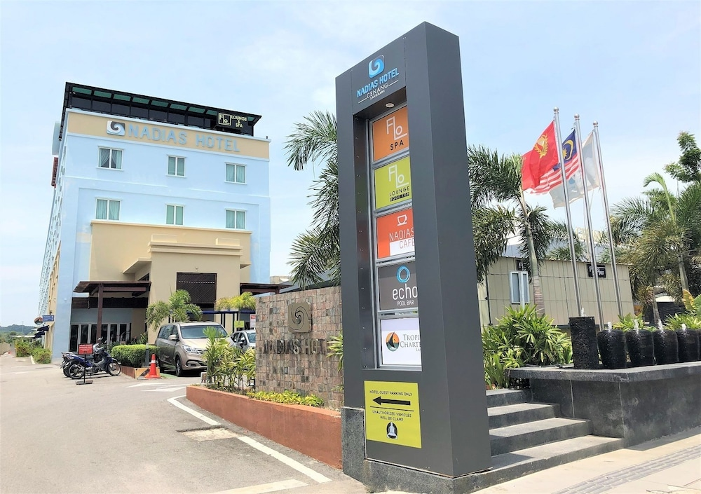 Nadias Hotel Cenang Langkawi