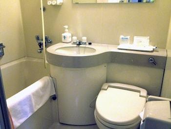 UNIZO INN Hiroshima - Bathroom  - #0