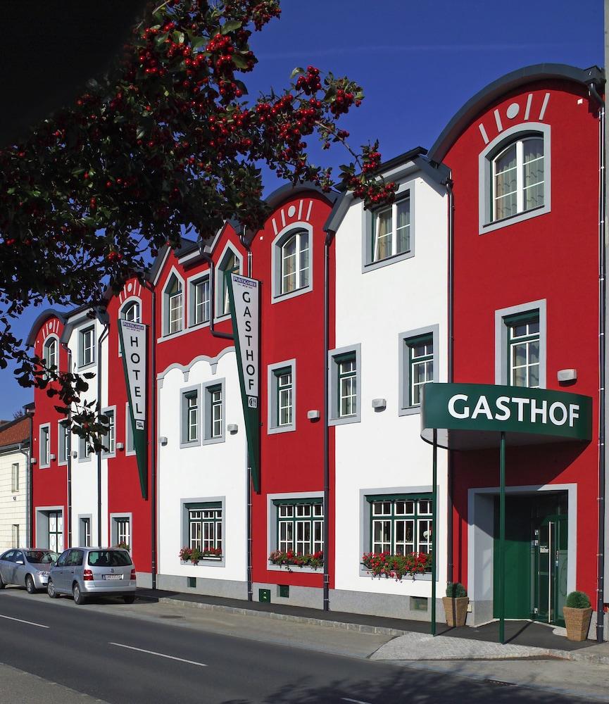 Hotel Restaurant Wallner