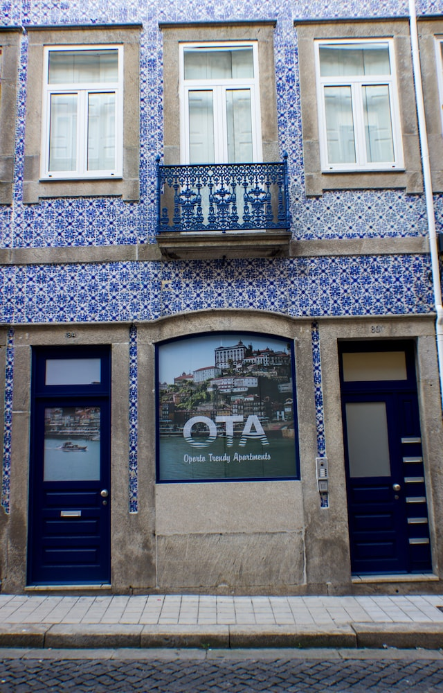 Oporto Trendy Apartments