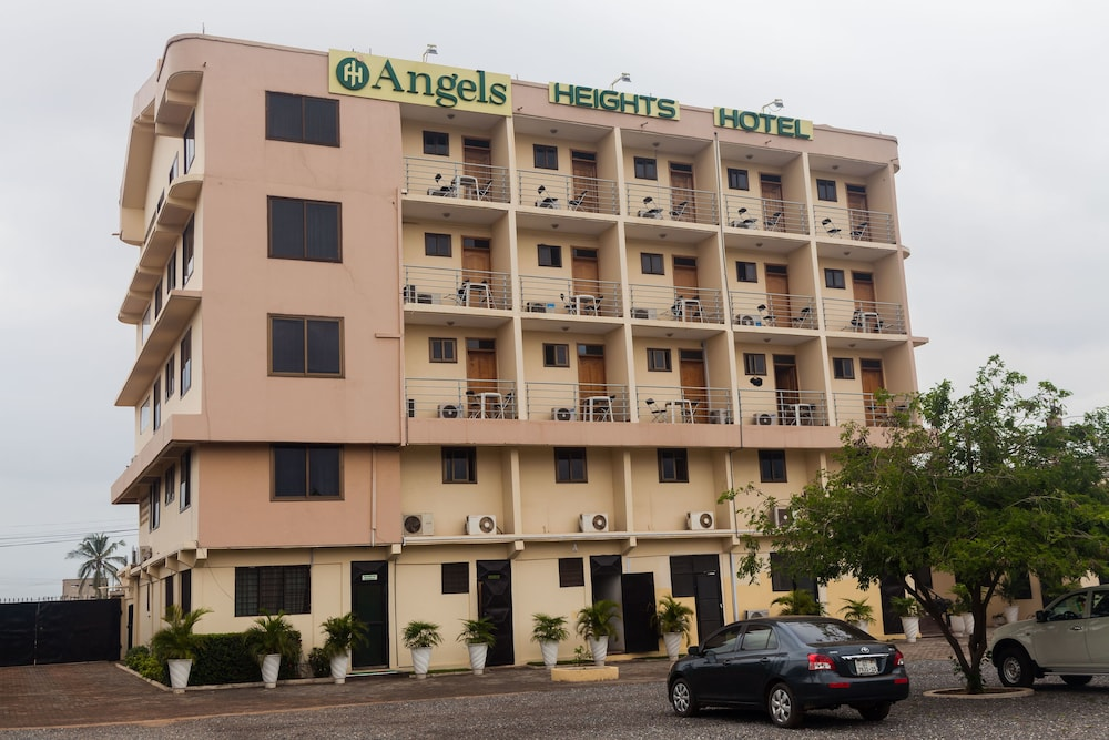 Angels Heights Hotel
