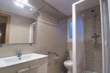 RVHotels Apartamentos Provenzal - Bathroom  - #0