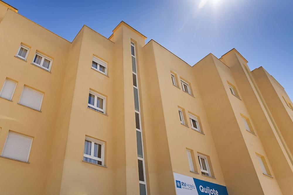 RVHotels Apartamentos Quijote