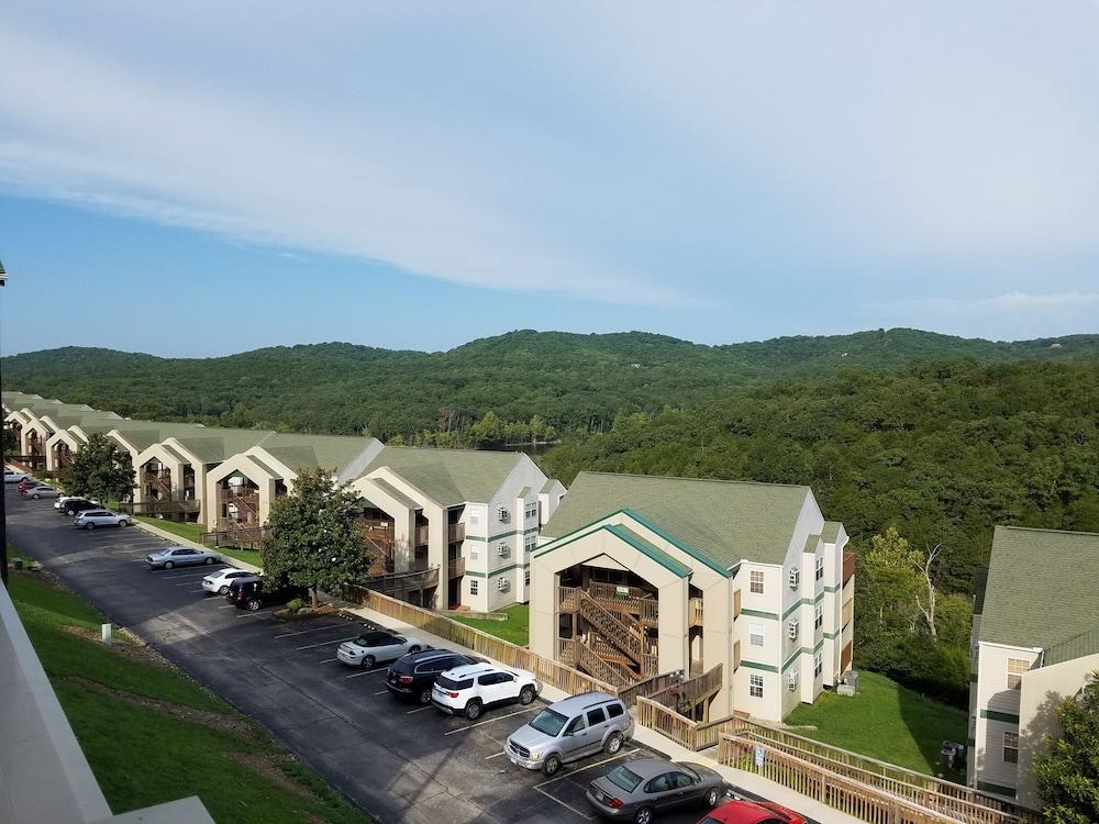 Branson Condo Resorts Silver Dollar City