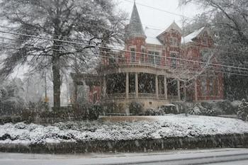 Burke Mansion