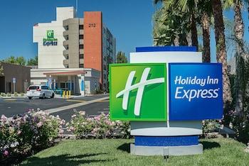 Photo for Holiday Inn Express Fullerton - Anaheim in Anaheim, California