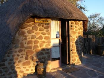 Roidina Safari Lodge
