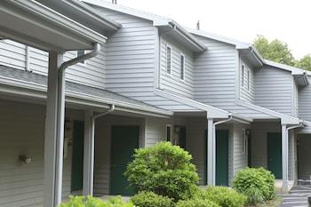 Evergreen Hill Condominiums in Fish Creek, Wisconsin