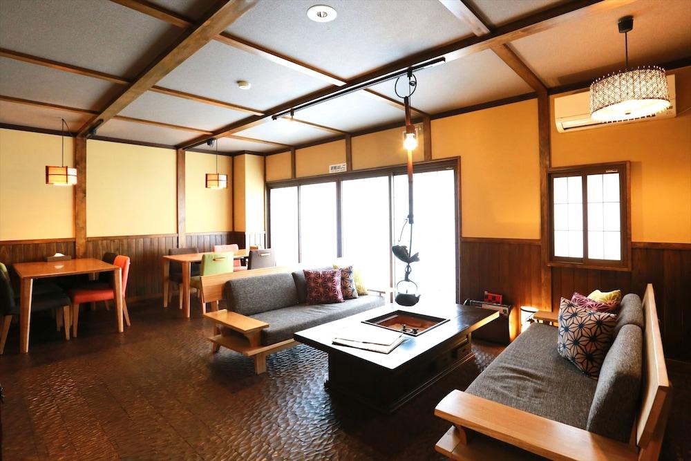 K's House Takayama Oasis - Quality Hostels