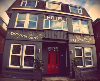 Southbourne Grove Hotel