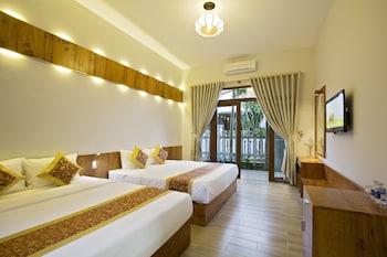 Hanging Garden Hoi An - Guestroom  - #0