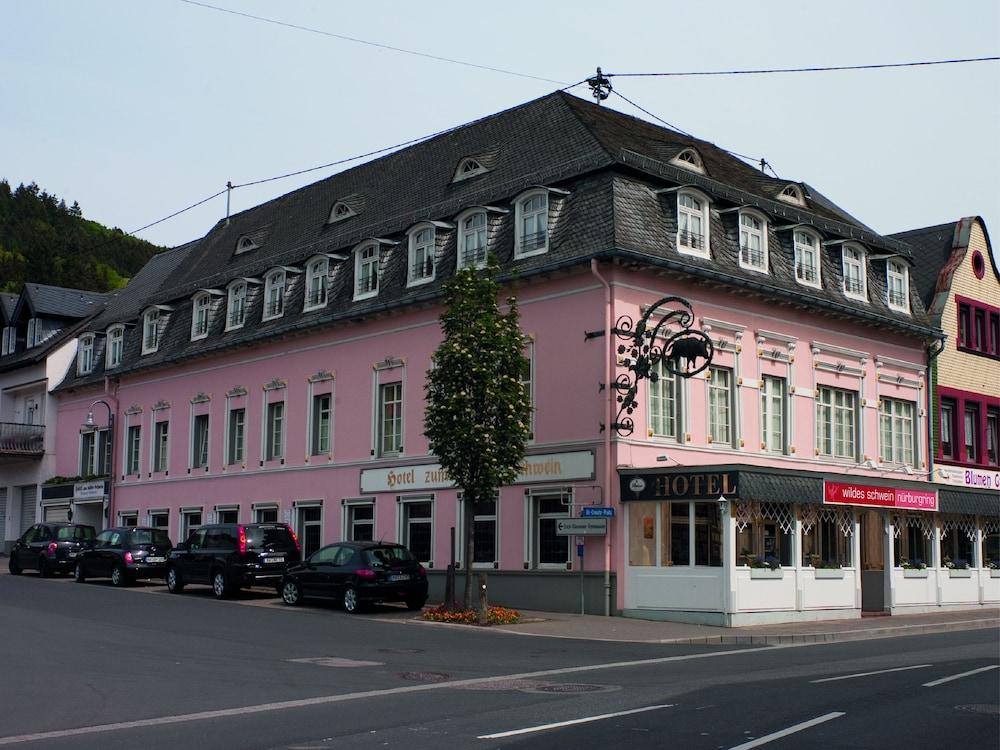 Hotel Zum Wilden Schwein