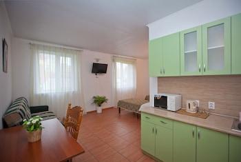 Guest House Novoselkovsky