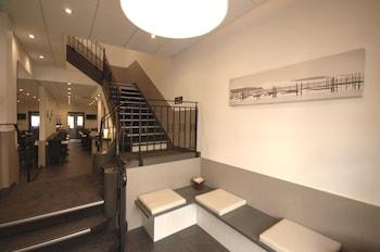 Hôtel La Pergola d'Arcachon