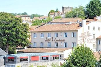tarifs reservation hotels Hôtel Emeraude