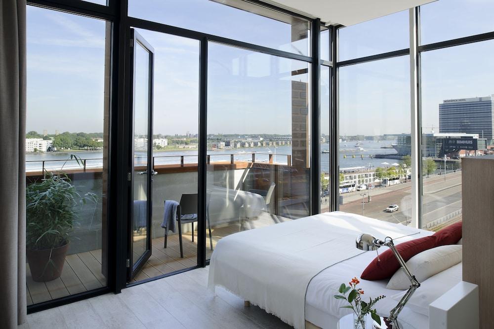 Eric Vökel Boutique Apartments Amsterdam Suites