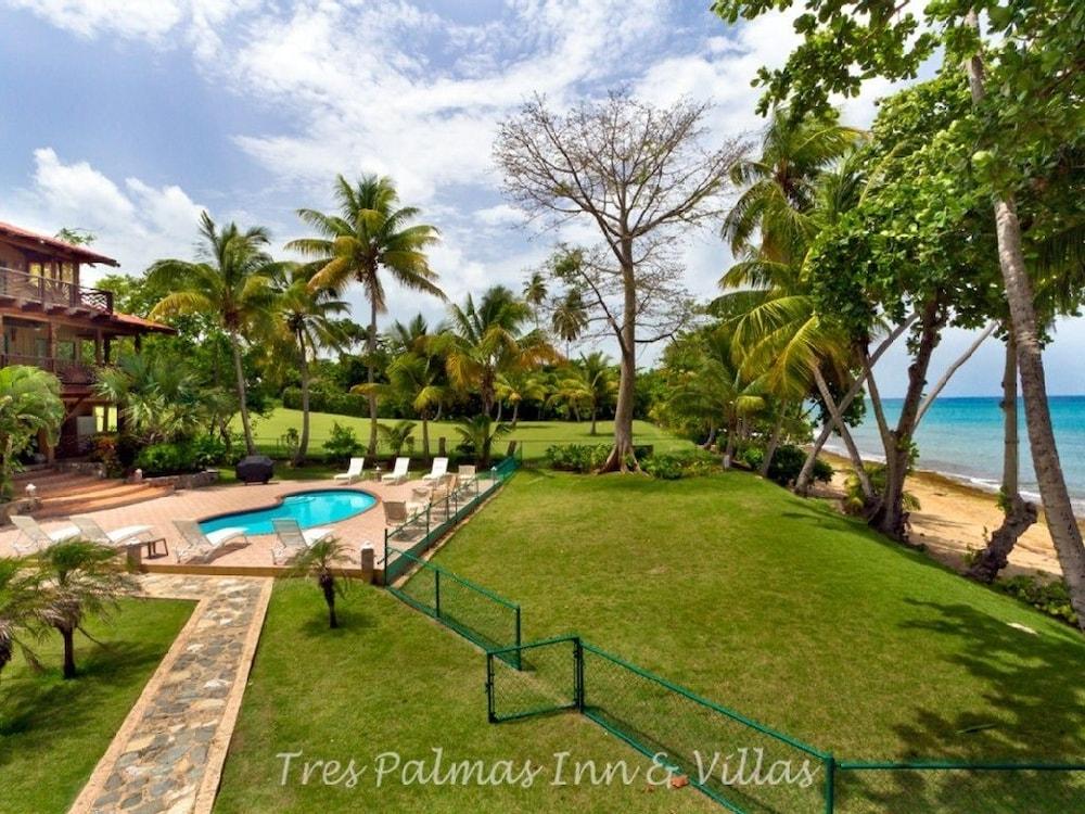 Tres Palmas Inn & Villas