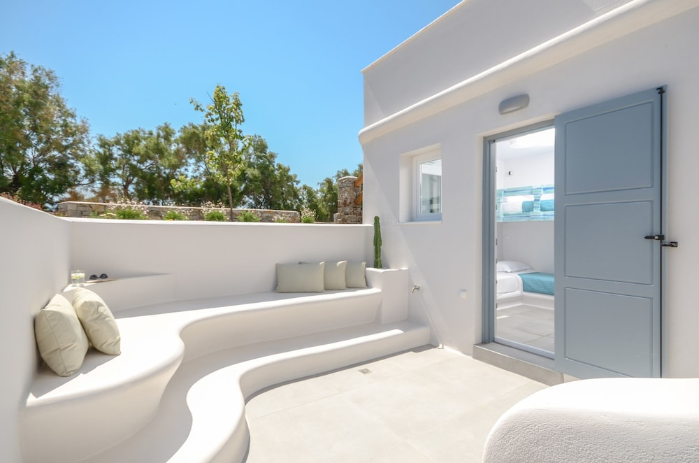 Seaside Naxos - Holiday Villas