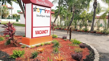 Stay Inn in Fort Lauderdale, Florida