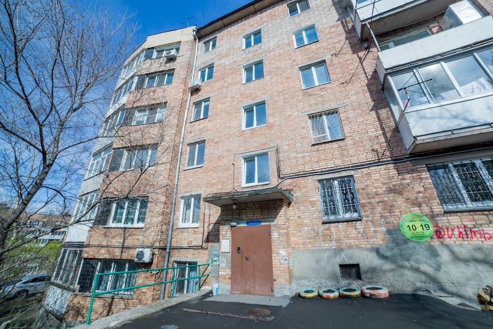 VL Stay Apartments - Pervaya Rechka