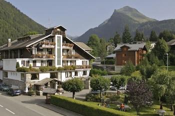 Hôtel le Sporting