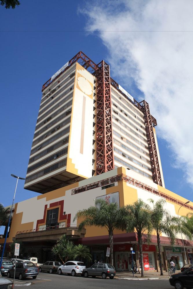Stratus Pontual Hotel