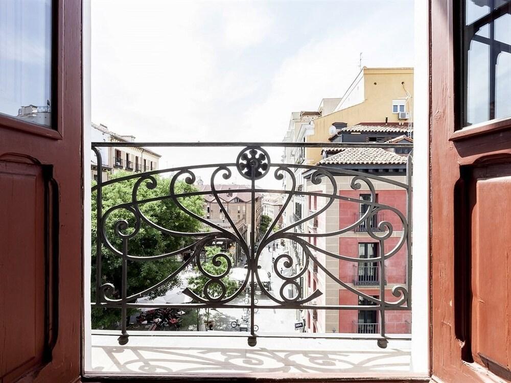 San Miguel Suites