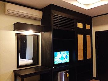Nice Resort Pattaya - In-Room Amenity  - #0