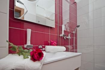 Hotel Luna - Bathroom  - #0