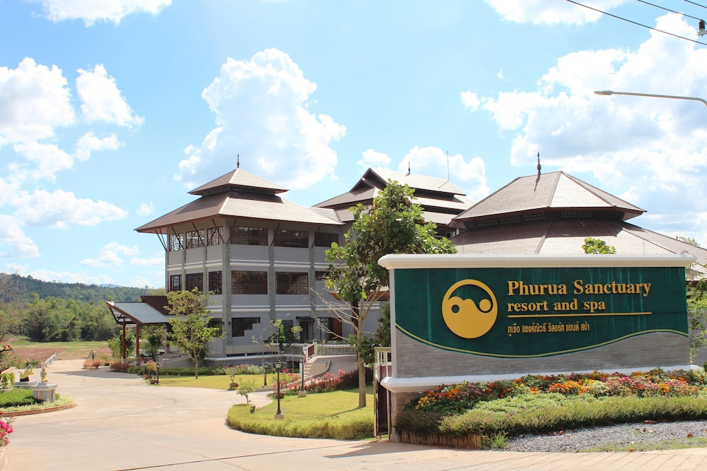 Phurua Sanctuary Resort and Spa