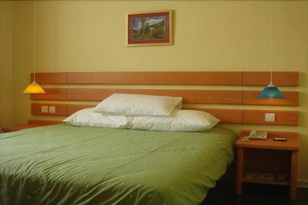 Home Inn Wuqing Kaifaqu