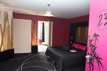 tarifs reservation hotels Hôtel Le Ceïtya