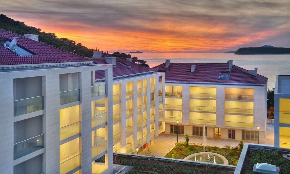 Dubrovnik Luxury Residence-L`Orangerie