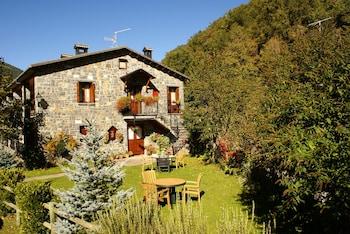 Casa Martín Ordesa