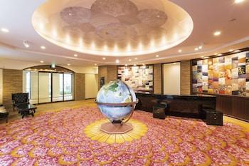 Shiba Park Hotel 151