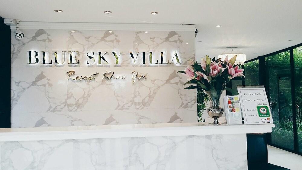 Blue Sky Villa Khaoyai Resort