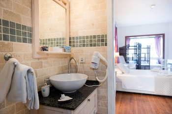 Otello Alacati - Bathroom  - #0