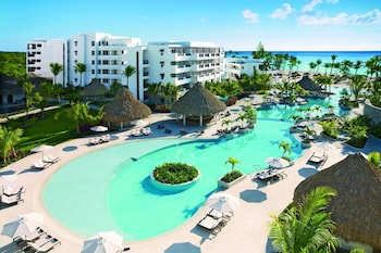 Secrets Cap Cana Resort & Spa-All Inclusive-Adults Only - Outdoor Pool  - #0