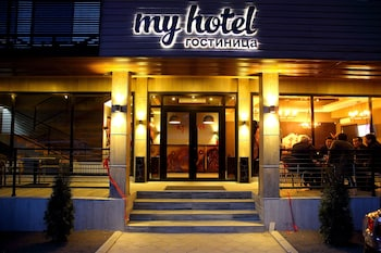 My Hotel - Featured Image  - #0
