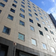 仙台青葉通克隆爾希爾飯店